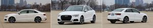 2017 used Audi A3 sedan used car inventory to buy in canada